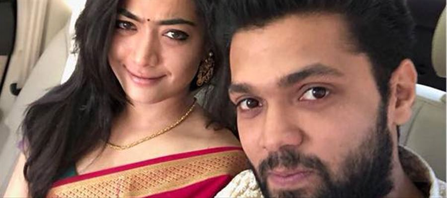 Engagement Break Up with Rashmika, but he turns into a Sherlock