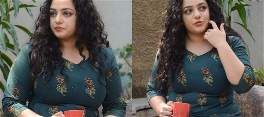 Nithya Menen says She can't Die Anymore on screen!