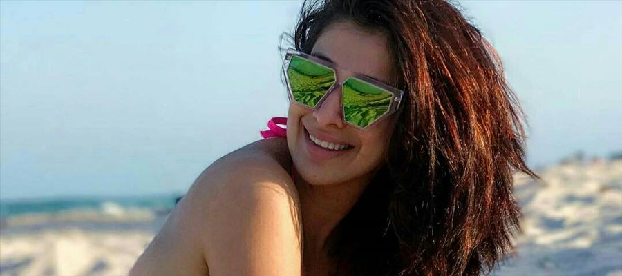 Raai Laxmi confesses that she was invited for 'Personal Benefits' by Producers