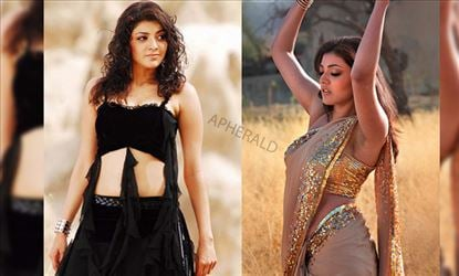 Kajal Aggarwal can breathe easy now as her BIGGIE is not dropped!