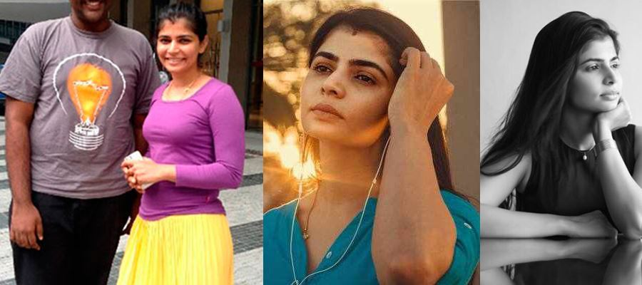 Chinmayi accuess Vairamuthu of Sexual Harassment - But remember SUCHI LEAKS SEX SCANDAL !?!