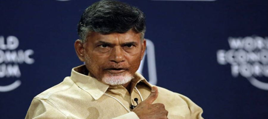 Chandrababu wants monthly crime bulletin
