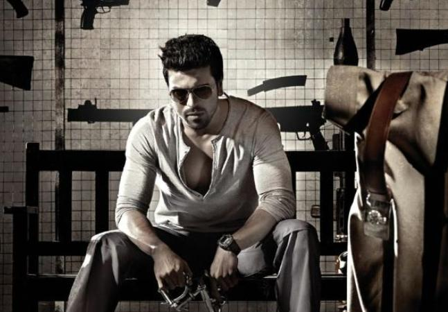 Charan's Toofan audio ready for release