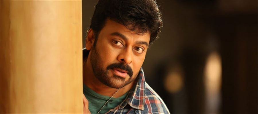 WoW.... Another Super Star joining with CHIRANJEEVI for his 151st Movie !!!