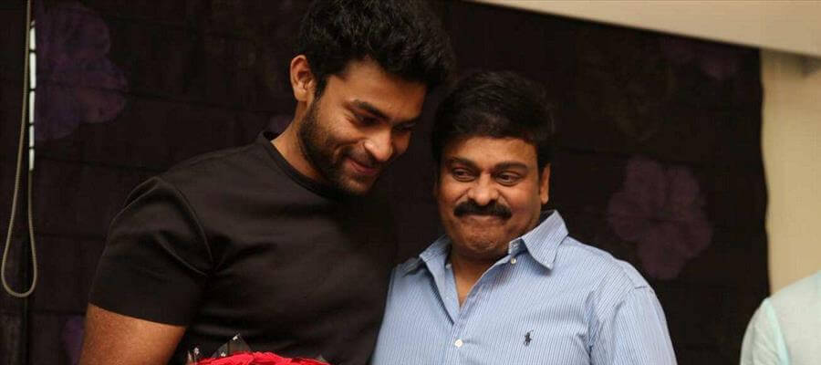INSIDE STORY: Chiranjeevi refused to come to Loafer Audio Launch?