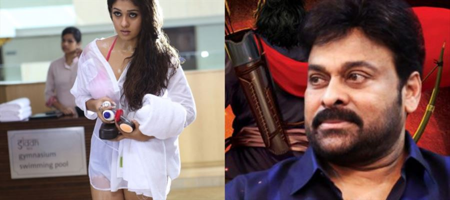 Sorry Chiranjeevi Fans - No Mega Treat for you in 2018