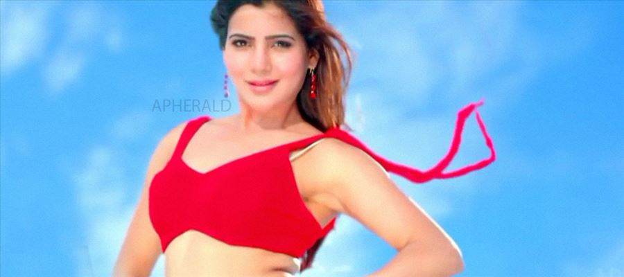 Samantha to Quit Acting Career ??