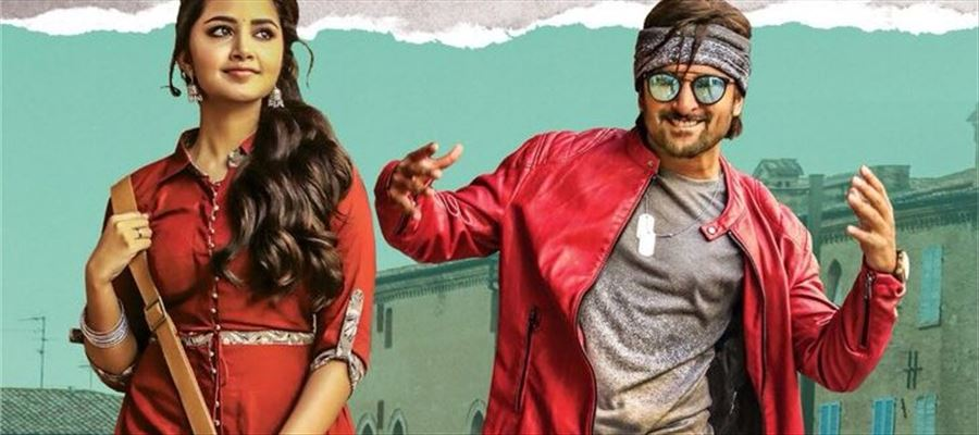 Box-Office Report: 'Krishnarjuna Yudham' falls flat - Just $158K at USA Box-Office