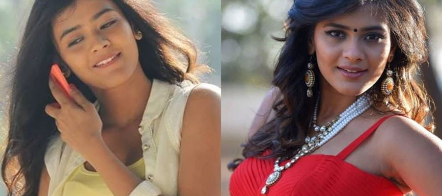 Hebah Patel in a reality show?