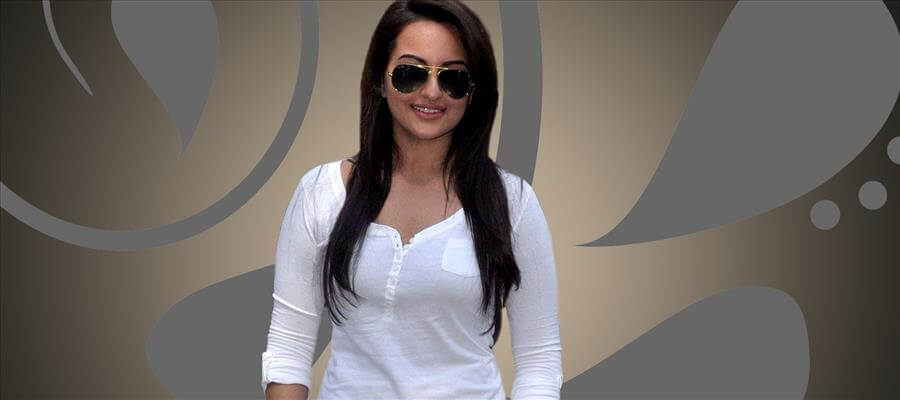 Sonakshi Sinha feels that Bollywood actresses giving really tough competition in terms of action