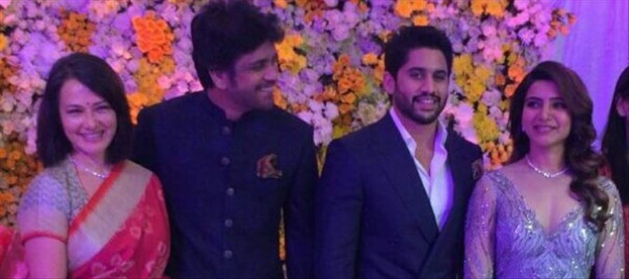 #ChaySamReception #ChaySam #ChaySamWeddingReception - More Photos Inside