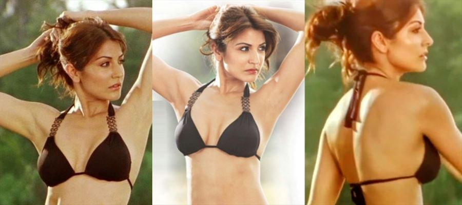 Anushka sharma bikini opinion you
