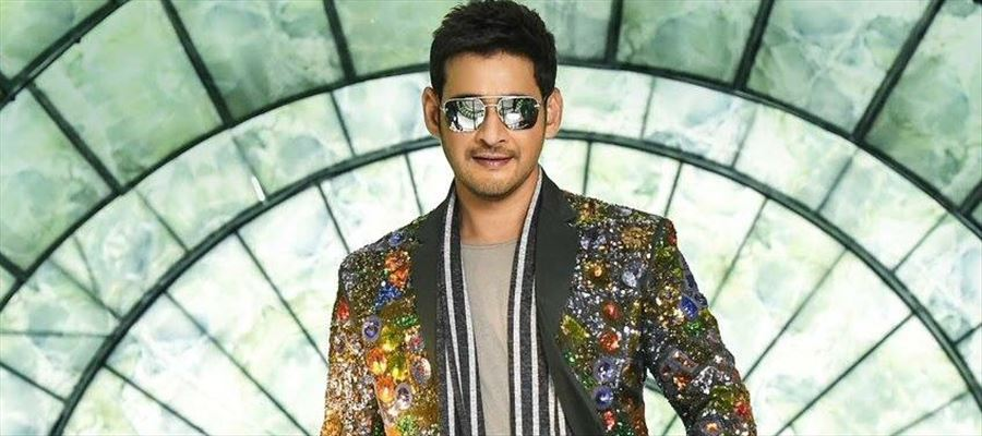 Will Mahesh Babu say yes to such a role?