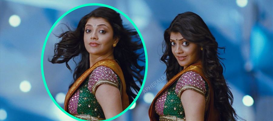 Oh No... Kajal Aggarwal remains a 'BIG Dream' for 'This' Director
