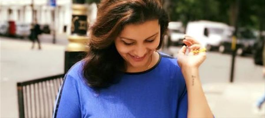 """Don't ever call 'MY SON' as Junior Power Star..."" says Power Star's wife Renu Desai"