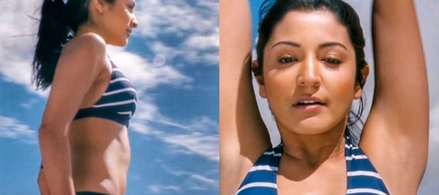 When Virat Kohli's wife Anushka was Killing in a Bikini... A Treat for Sore Eyes - Part 2 - 25 Bikini Photos