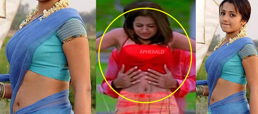 OMG! TRISHA was TOUCHED INAPPROPRIATELY at the Shooting Spot by 'DARK' Hero...