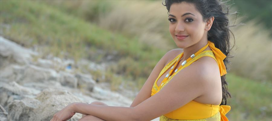Do you know about the list of Kajal Aggarwal's upcoming projects?