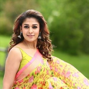 Nayan to join hands with Venky?