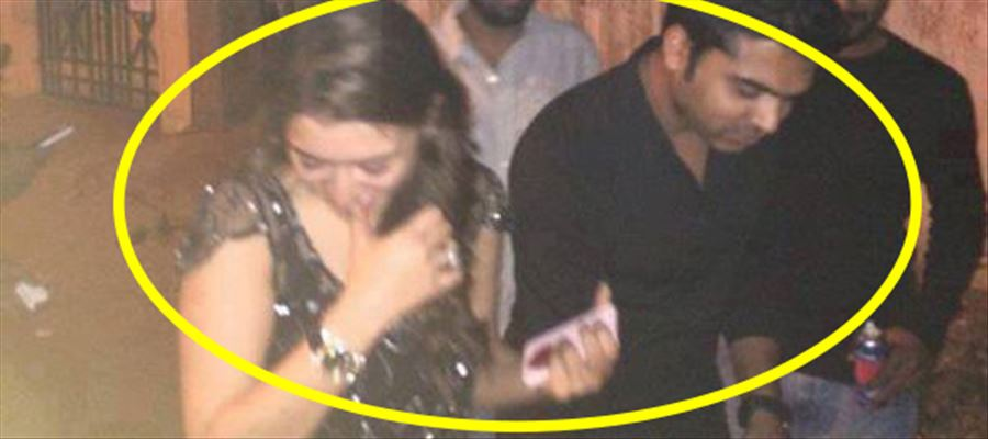 Hansika's Ex-Boyfriend finally gets 'One' worthy!