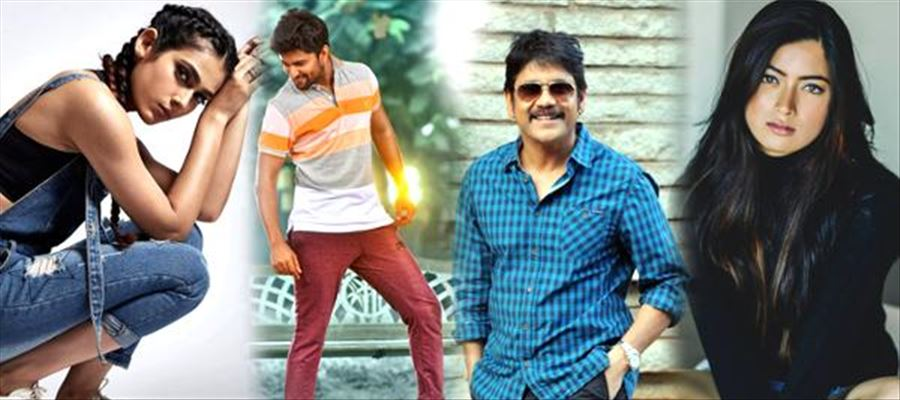 Classic Title used by ANR lifted for Nani-Nagarjuna Multistarrer ??