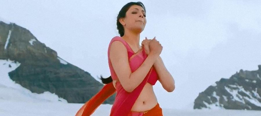 So is this Kajal Aggarwal ?? See this Photo and decide yourself
