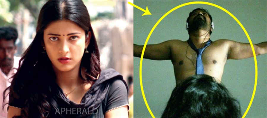 Shruti Haasan turns Producer for such a director