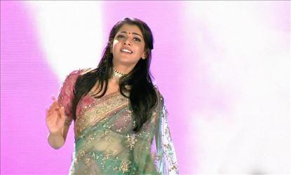 It's not just Money for Kajal Aggarwal... She seeks something better!
