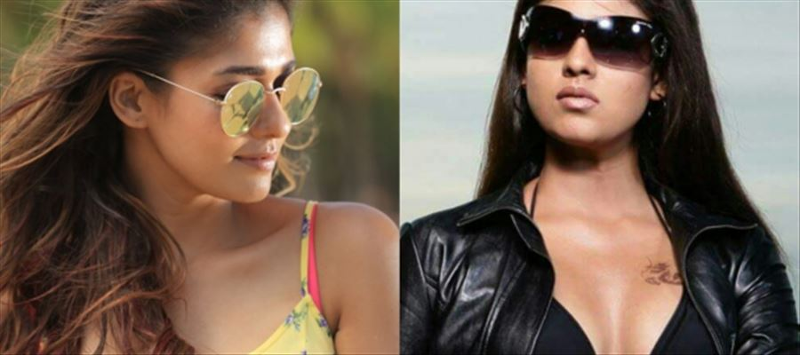Nayantara back to her Home industry