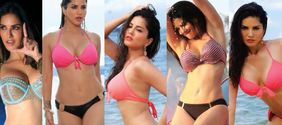 Bollywood's BOMBSHELL judges PC by her actions, not clothes!!!!