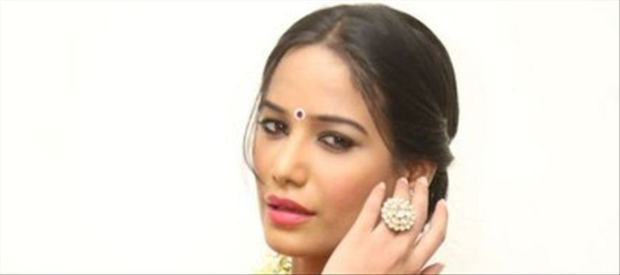 Poonam Pandey to donate her Full remuneration of Telugu film to Kerala Relief Fund