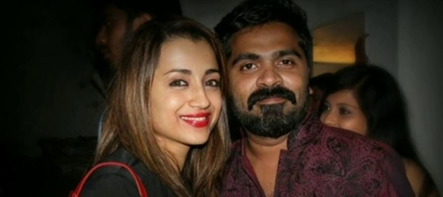 Controversial Actor STR joins