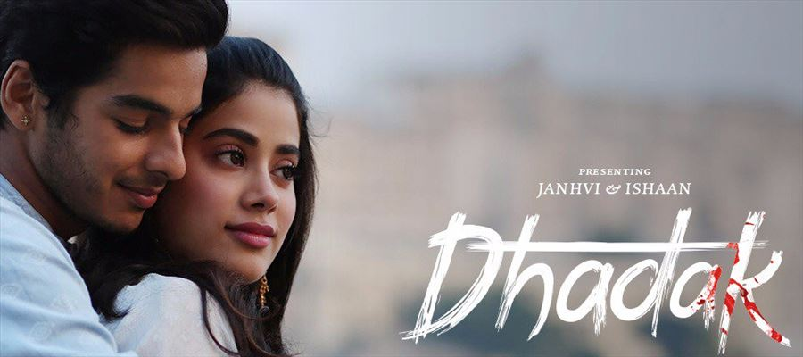 DHADAK (An unconditional Love)