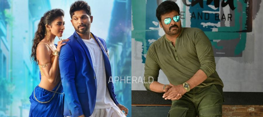 Producer Dil Raju PROVOKES 'Mega' fans again - 'DJ' collections are REAL and HIGH than 'Khaidi No 150'