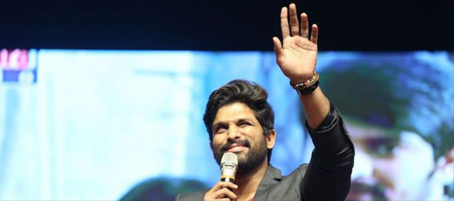 Finally... Bunny keeps Power Star fans 'Happy'