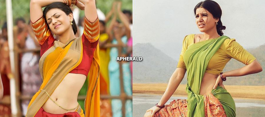 Kajal Aggarwal or Samantha - Who suits Rural roles? Tamil Director answers