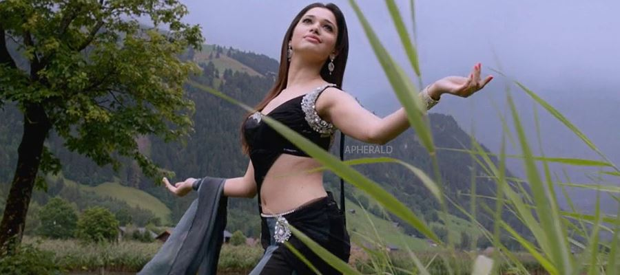 When Tamanna faced trouble with Costume Designer...
