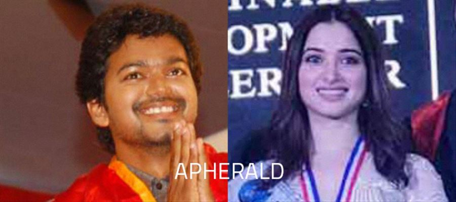 Tamanna given Doctorate - Is it a Honorary Degree for real?