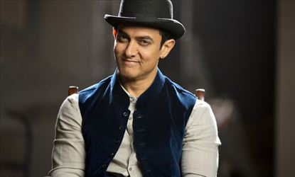 Will Aamir Khan print his biography???
