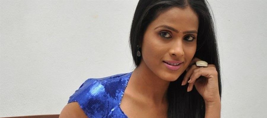 Telugu Anchor Booked for Vulgar Acts in IPL Match