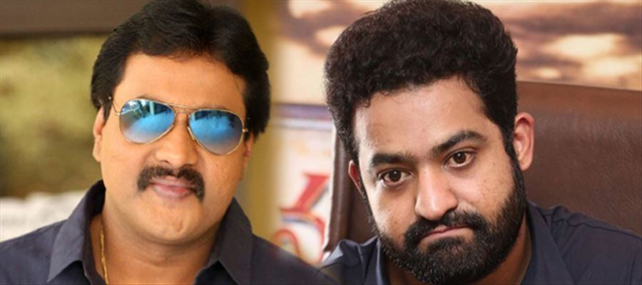 When Tarak blended easily with the Comedian!