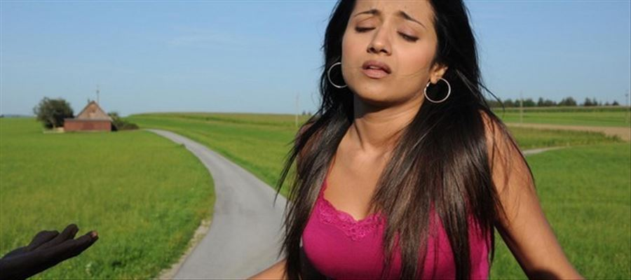 Ouch... When Trisha's dir started...