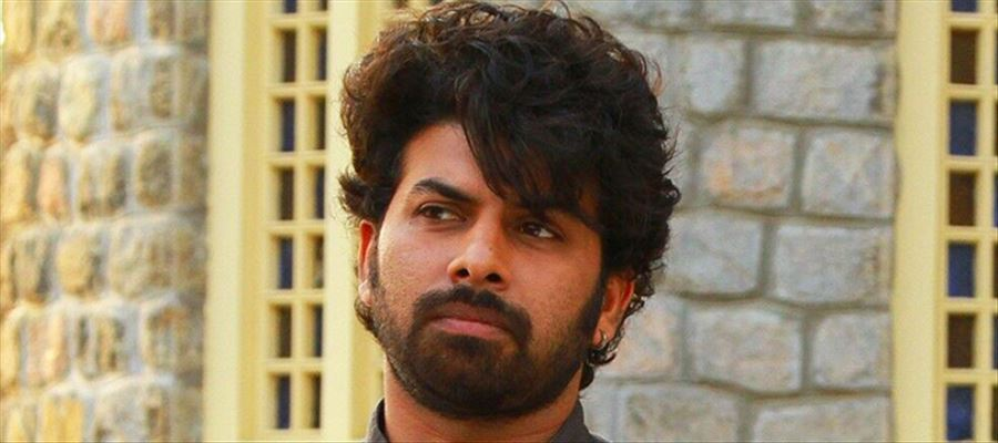 Sunny Wayne's next project gets a title