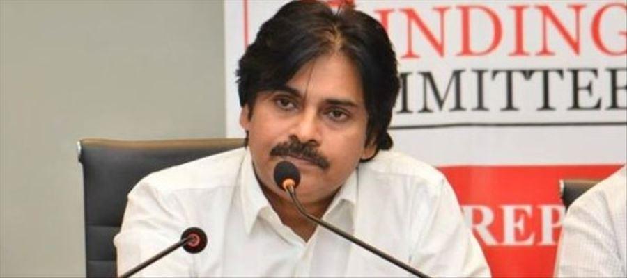 Power Star Pawan Kalyan starts own TV Channel