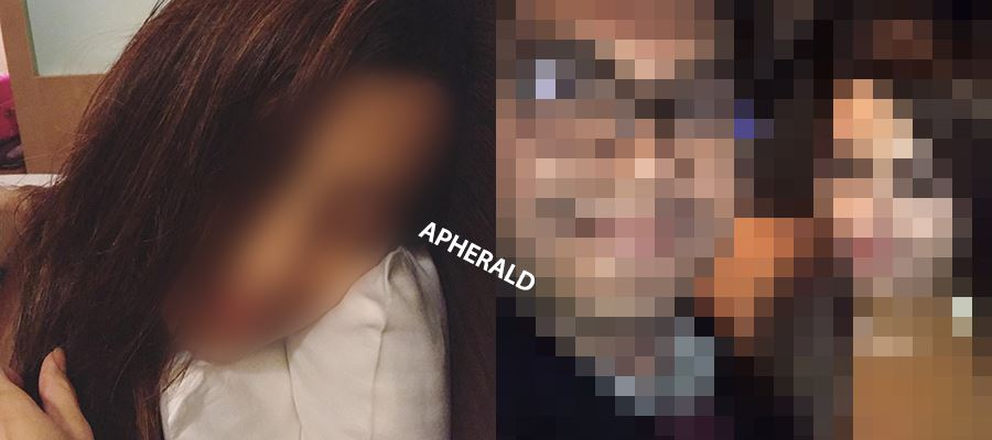 CAUGHT RED HANDED - Star Actress sleeping in Hotel Room with Industrialist's Son - PHOTOS LEAKED