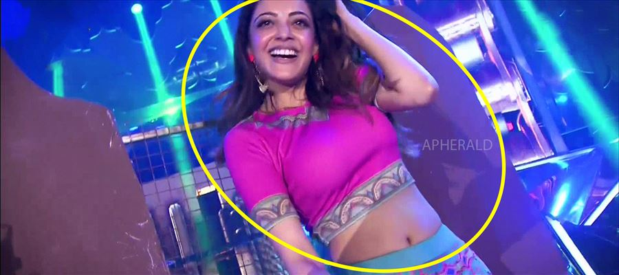 56-Year-Old Actor DEMANDS TOO MUCH to share with Kajal Aggarwal