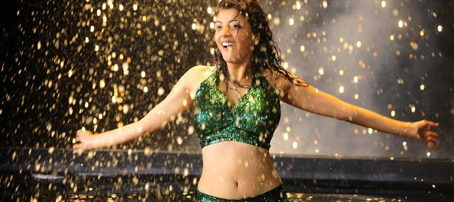 Kajal Aggarwal to act in Sanjay Dutt production...