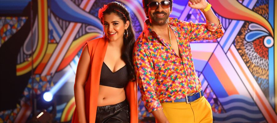 Box-Office: 'Nela Ticket' FAILS MISERABLY - Ravi Teja cares only about his Salary and the 'Young' Heroines ??