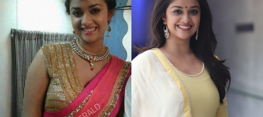 How Keerthy got 'Such' a movie?