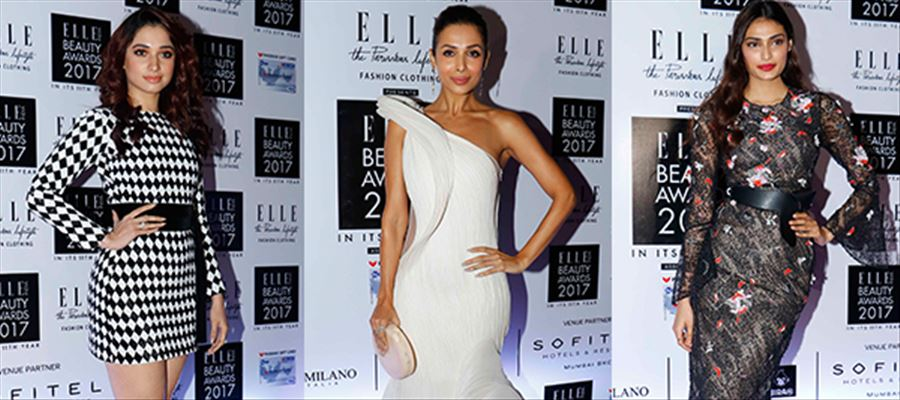 ELLE Beauty Awards - Meet the Best and Worst Dressed